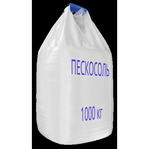 Пескосоль 80/20 (мягкий контейнер) (Россия)