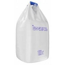 Техническая соль (мягкий контейнер) за т