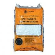"""Таблетированная соль """"DE SALT"""" (Китай) 99,95%"""