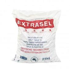 """Таблетированная соль экстра  ТМ """"EXTRASEL"""" 99,91%"""